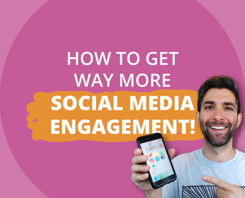 How Party Businesses can get way more social media engagement