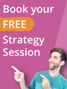 Book Your FREE Strategy Session with Mitch